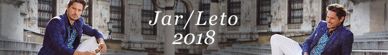 Jar - Leto 2018