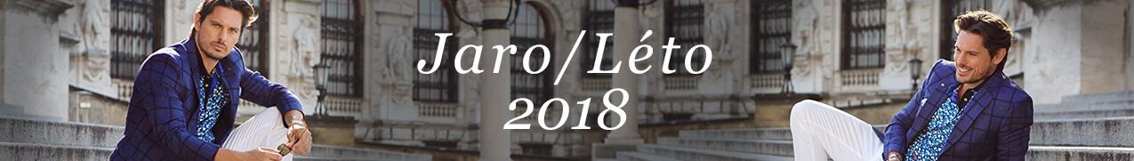 Jaro - Léto 2018