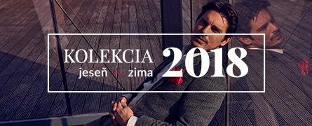 Jeseň - Zima 2018