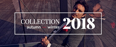 Autumn - Winter 2018