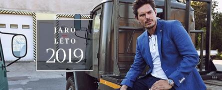 Jaro/léto 2019