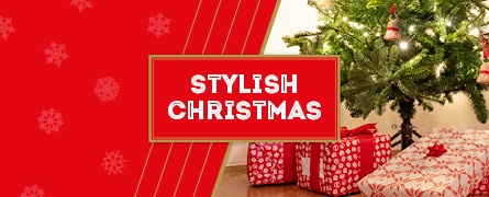 Stylish Christmas
