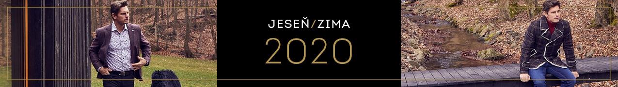 Jeseň/zima 2020